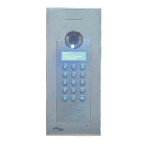 Digital Entry Panel with 1by3 inch Sony