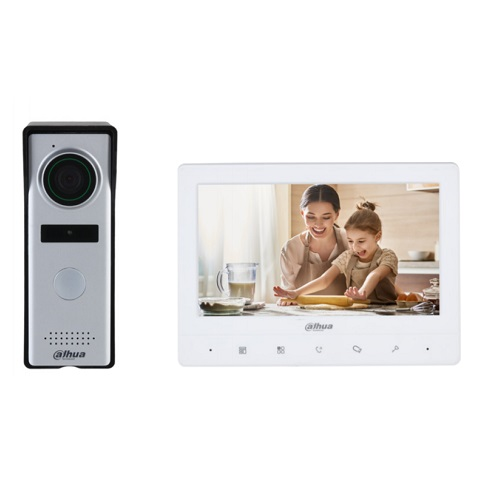 7 inch TFT LCD display analog KIT with p