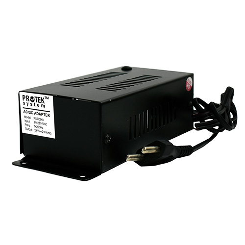 24V 2 Amp Without rechargeable Ckt With
