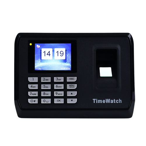 TCP IP based Access control & Time attendance device