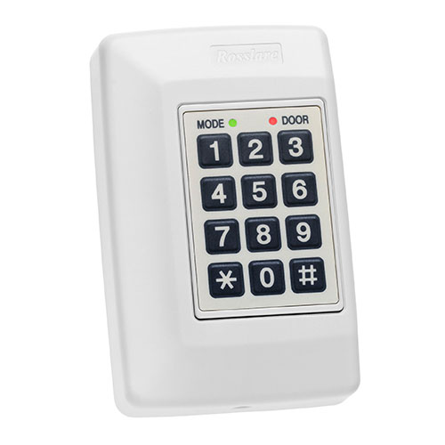 PC Based 1 to 8 Door Networked Controlle
