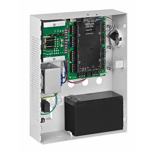 AC 425IP with on board IP supplied with
