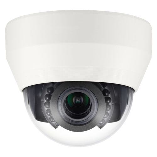 1080p Full HD resolution AHD IR Dome Cam