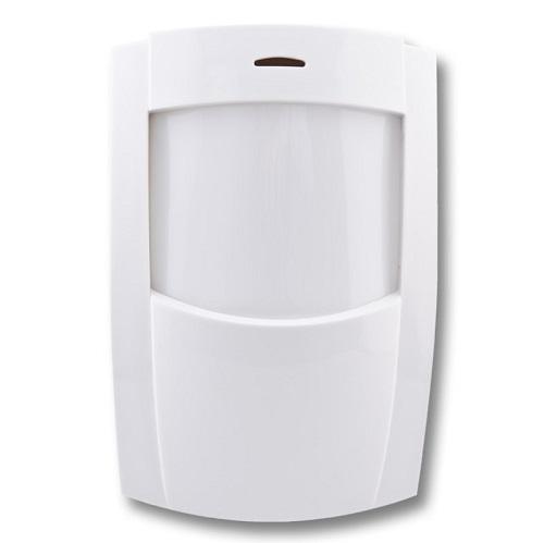 Wired Pet Immune PIR Motion Detector