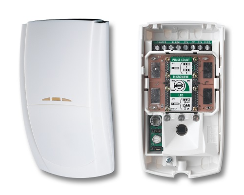Texecom Wired Dual Technology PIR Motion