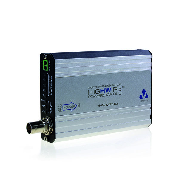HIGHWIRE Power star Duo CAMERA